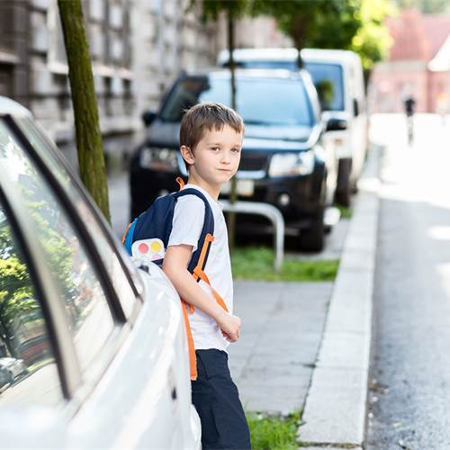 Back to School: Safety Reminder for Parents, Students & Commuters