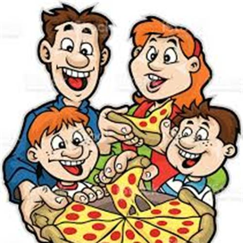 SJA Family Pizza Night - Wednesday, March 24